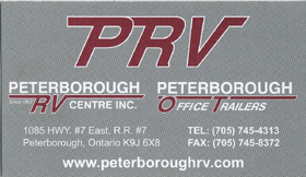 Peterborough RV